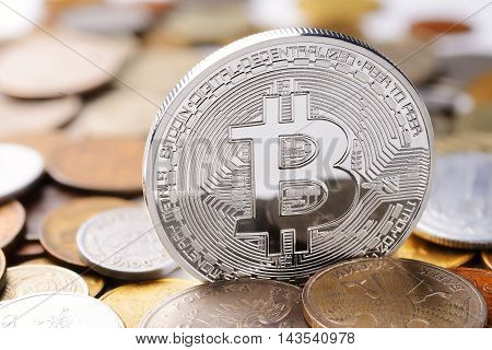 Silver Bitcoin Exchange