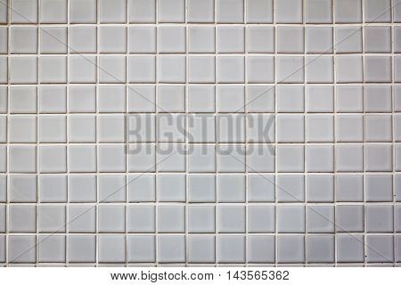 Ceramic Wall Tiles And Details Of Surface