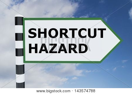 Shortcut Hazard Concept