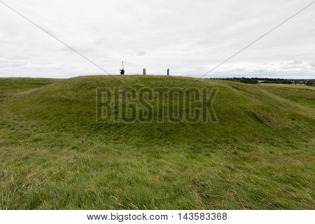 The Hills Of Tara