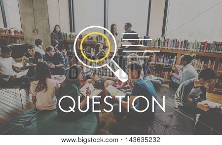 Question Research Results Knowledge Discovery Concept