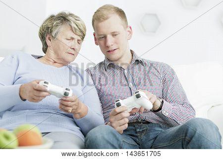 Modern Way Of Bonding