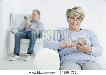 Fascinated By Technology