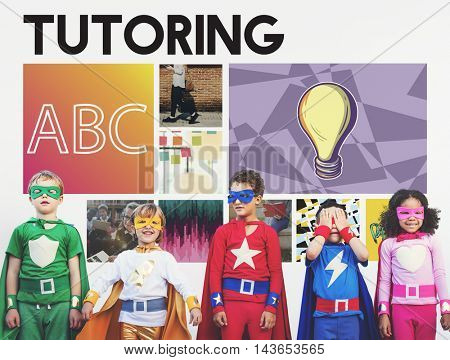 Tutorial Learning Tutoring Studying Concept