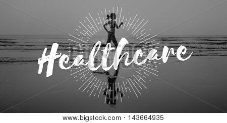 Healthcare Diagnosis Physical Treatment Health Concept