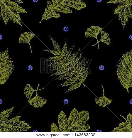 Pattern Etching Leaves_03.eps