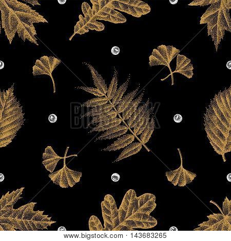 Pattern Etching Leaves_04.eps