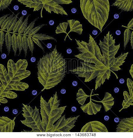 Pattern Etching Leaves_07.eps