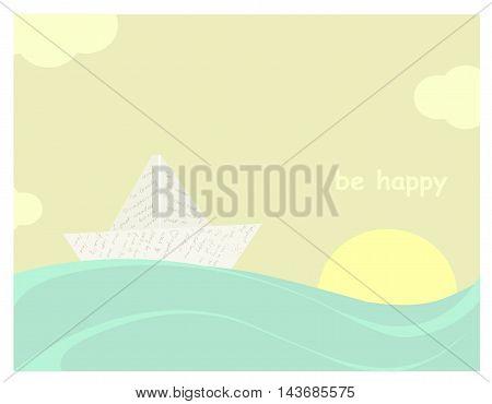 Conceptual vector illustration