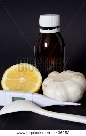 Medicines At Home