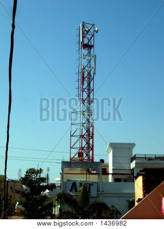 Phone Tower