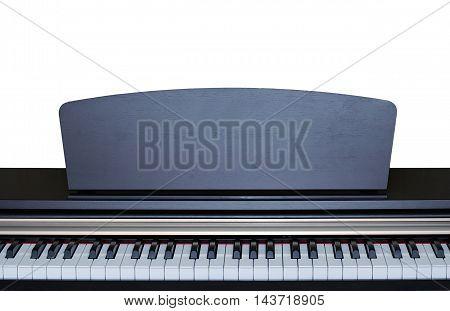 Classical Piano Keys