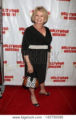 LOS ANGELES - AUG 18:  Kathy Garver at the