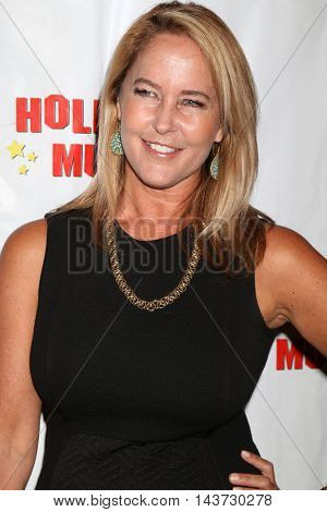 LOS ANGELES - AUG 18:  Erin Murphy at the