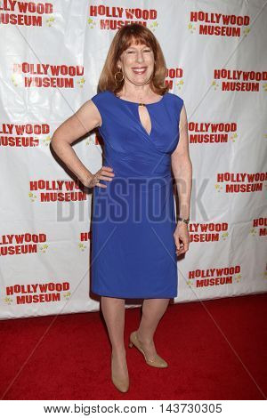 LOS ANGELES - AUG 18:  Jeanne Russell at the