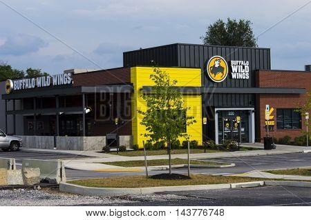 Buffalo Wild Wings York, Pennsylvania, USA, 17404 - July, 31, 2016