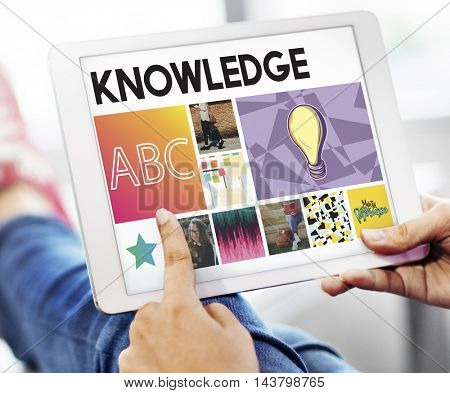 Academic Knowledge Concept