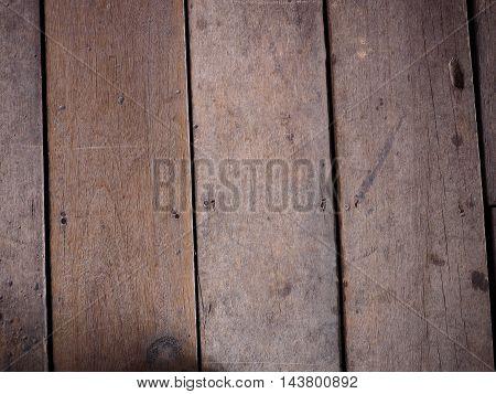 natural brown wooden board texture background - Wooden floor