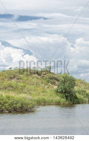 Steppe, Prairie, Veld, Veldt.