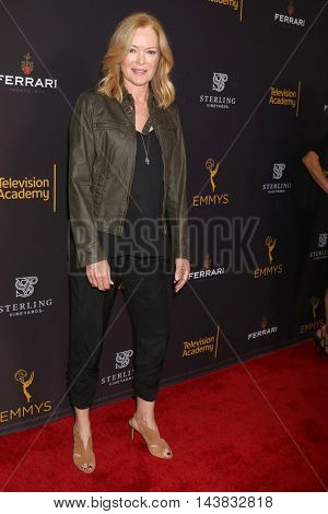 LOS ANGELES - AUG 22:  Caitlin Dulany at the Television Academy's Performers Peer Group Celebration at the Montage Hotel on August 22, 2016 in Beverly Hills, CA