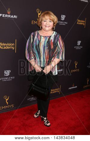 LOS ANGELES - AUG 22:  Patrika Darbo at the Television Academy's Performers Peer Group Celebration at the Montage Hotel on August 22, 2016 in Beverly Hills, CA