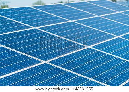Photovoltaic solar cell