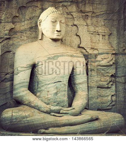 Statue Buddha - Religious Figure