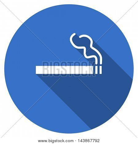 cigarette vector icon