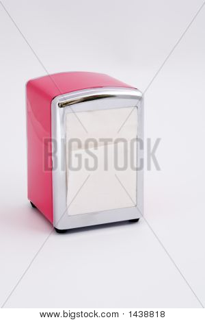 Wipe Dispenser