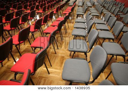 Many Chairs