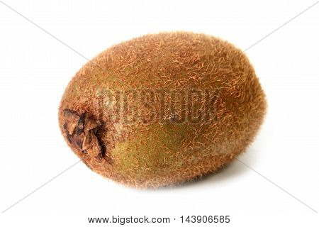 scene Image beautiful mature tropical fruit kiwi