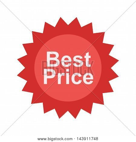 Tag, label, price icon vector image.Can also be used for shopping. Suitable for use on web apps, mobile apps and print media.