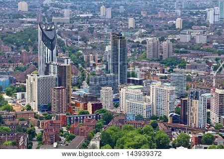 London - Southwark