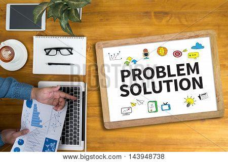 Problem Solution