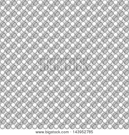 circle texture seamless good for background. with color gray so you can easy color this image