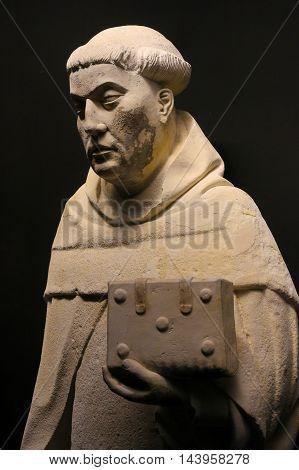 Saint Dominic