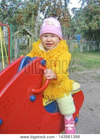 Child Happy Kid