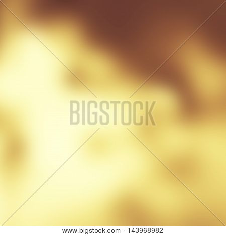 Gold desert in sunsetabstract bright blur background for web design brown colorful background blurred wallpaper