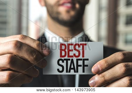 Best Staff