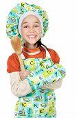 Adorable Future Cook poster