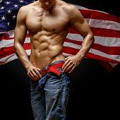 torso poster