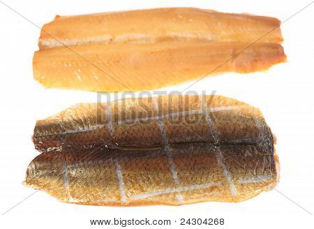 Kippered Herrings