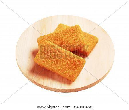 Breaded Fish Fillets