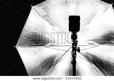 Using Photography Studio Lighting