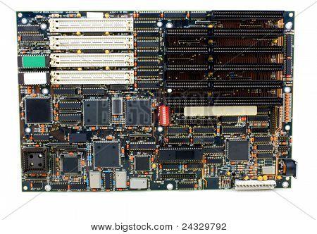 Obsolete Motherboard