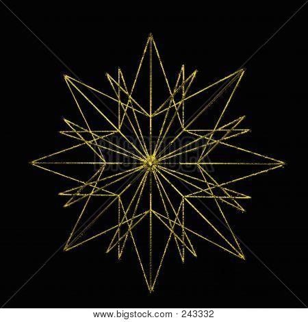 Gold Star Three