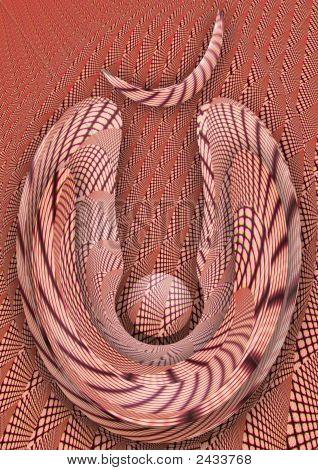 Emblem Of The Fabric