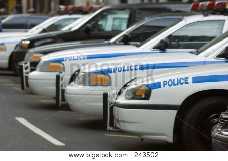 Nypd Cars