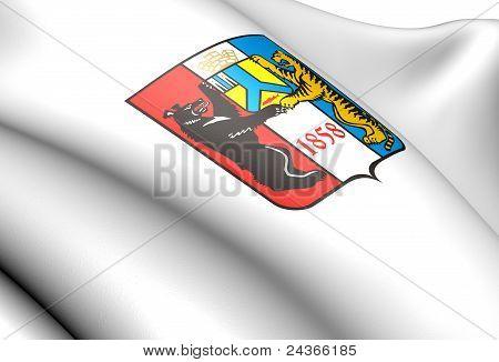 Khabarovsk Coat Of Arms