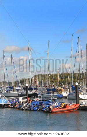 Hambleboats